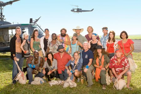 ALL THE NEWS ON SURVIVOR