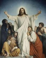JESUS NOSSO SALVADOR