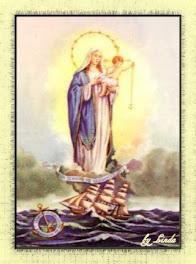 Mãe purissíma de Jesus