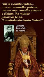 O segredo de Fátima
