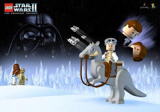 Trucchi Lego Star Wars 2