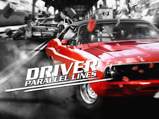 Trucchi Driver Parallel Lines