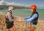 Maui Kitesurfing Lessons