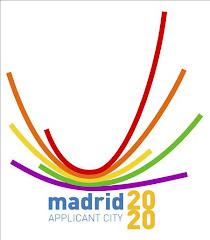 ¡Todos Queremos Madrid 2020!