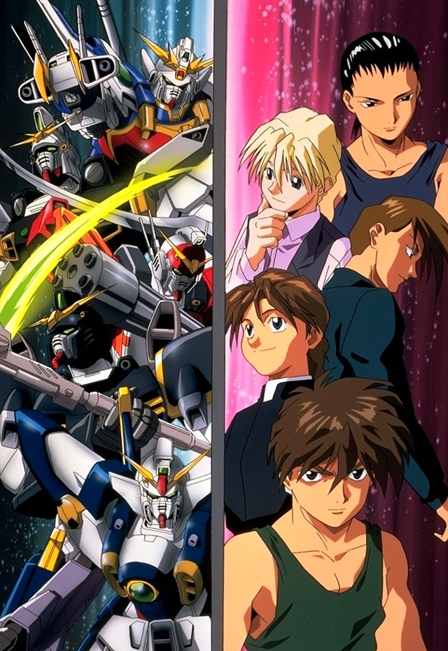 gundam wing wallpaper. gundam wing model