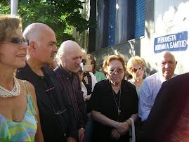 50 aniversario fallecimiento FUNDADOR