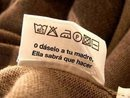 Instrucciones de lavado de blog