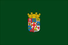 Bandera de la provincia