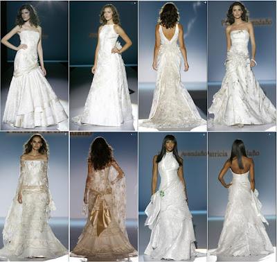 Complementos para vestir novias