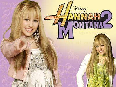 La verdadera Hannah Montana