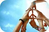 PEACE ♦