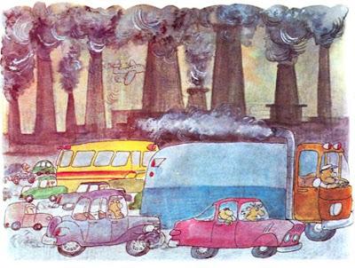 Efectos del smog fotoquimico en la salud humana 15