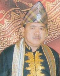 Foto Sultan Palembang Darussalam