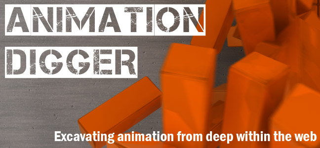 Animation Digger