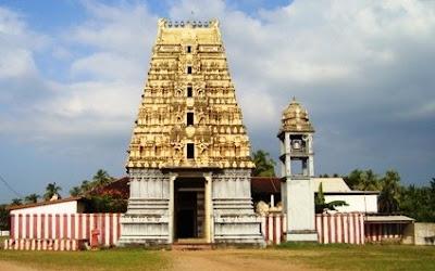 ஆதி கோணநாயகர் கோயில்