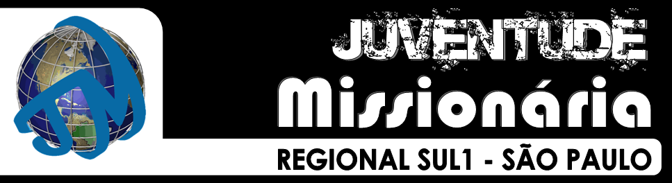 Juventude Missionária - Regional Sul1/SP