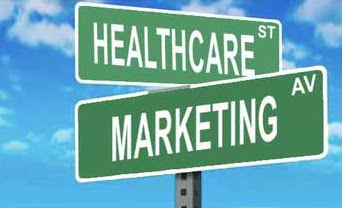 Marketing healthcare software