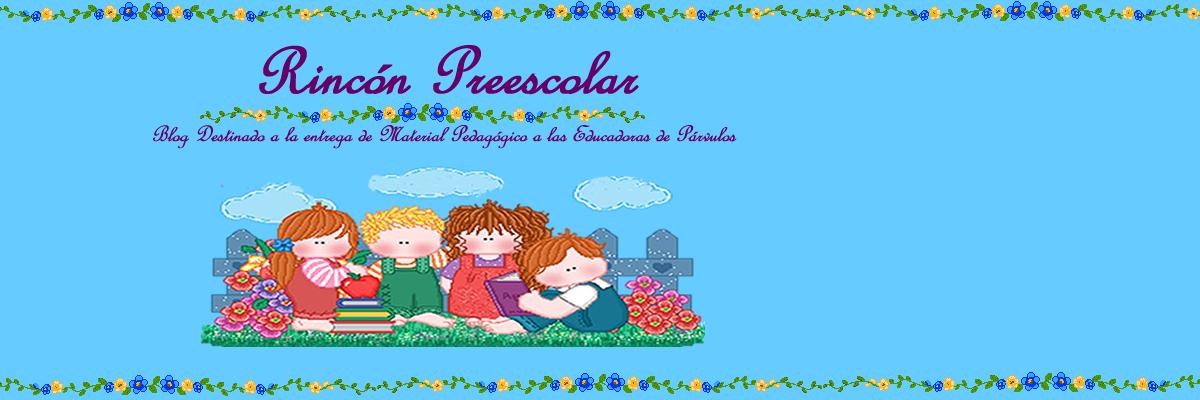 rincon preescolar