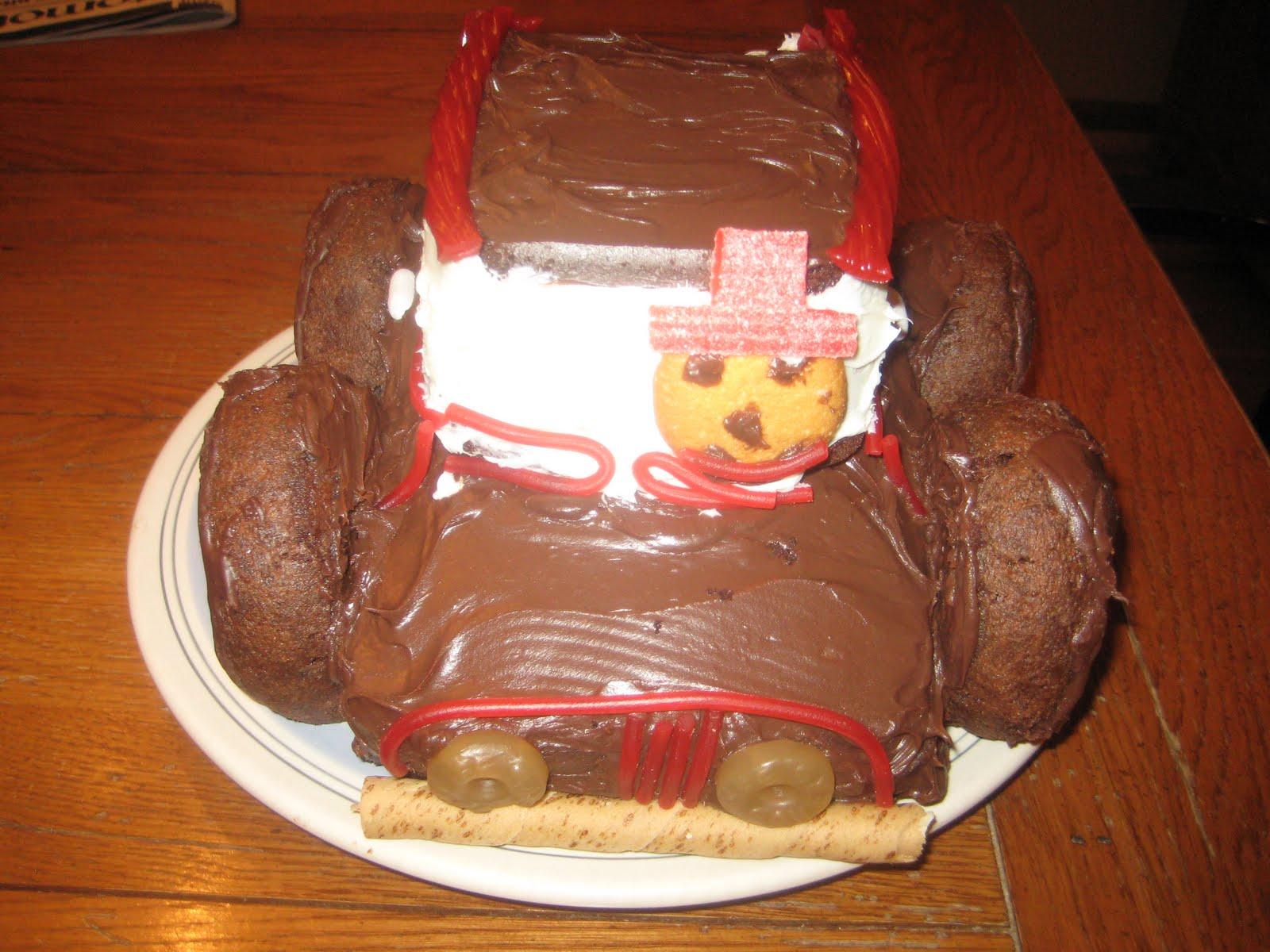Jeep Wrangler Birthday Cake Ideas and Designs