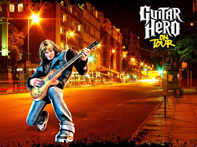 guitar hero wallpaper. wallpaper guitar hero.