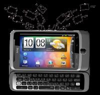 HTC quiere videojuegos y vídeos por streaming en sus móviles