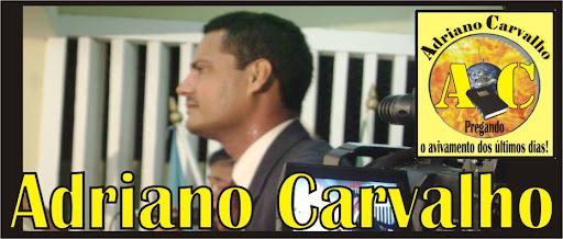 Adriano Carvalho