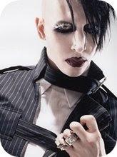 Marilyn Manson ♥