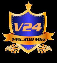 V24 145.300Mhz