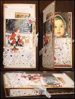 Сладкая открытка - Millinda