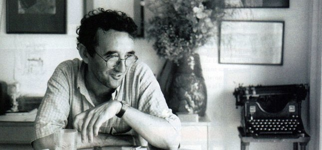 Un Inédito De Bolaño Aparece Cuento Visiones Roberto gdSqnRxw 74f5c3d384bf5
