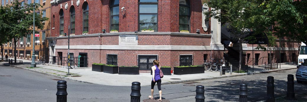 tenth avenue amp  jane street