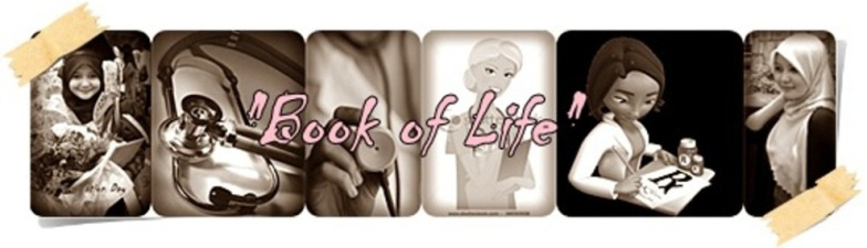 ~~~~BOOK OF LIFE~~~~