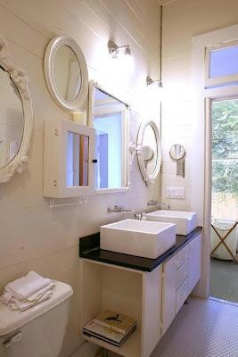 Tudo dimais marcenaria em banheiros e lavabos for Lavabo profundo