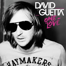 David Guetta official page