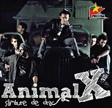 Animal X official page