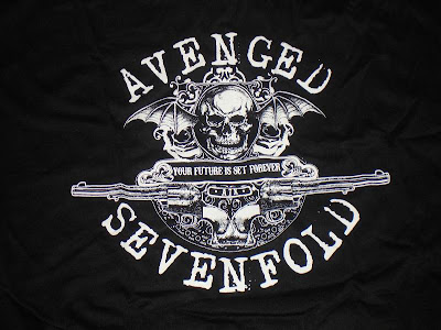 Avegend-sevenfold