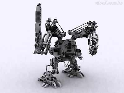 wallpaper-robo