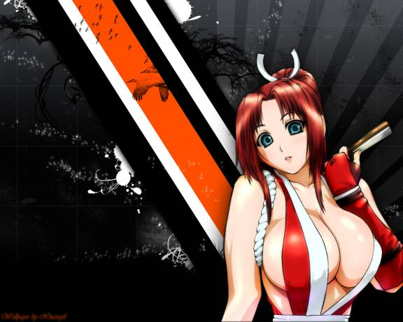 wallpapers kof. king of fighters wallpapers.
