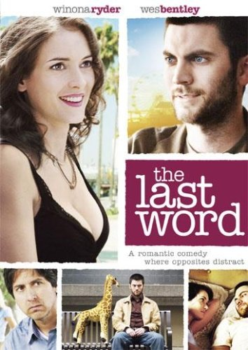 365 days...300 movies: The Last Word - 2008