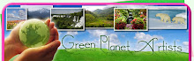 My Green Website