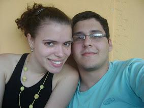 Guilherme e Sheizy