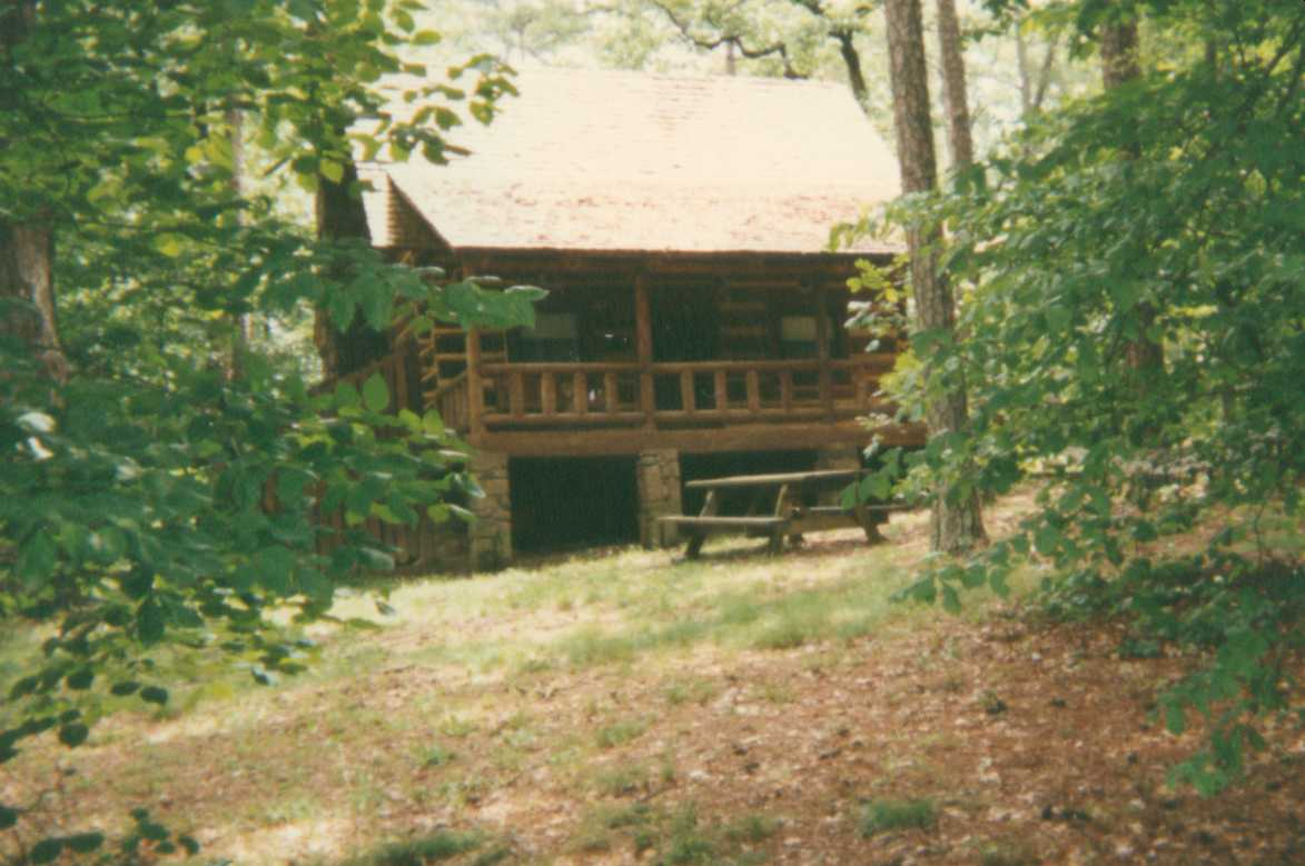 Home school dawn 15 years for Honeymoon cabins in arkansas