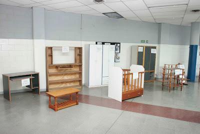 Quilmes digit l el municipio de quilmes presento una for Muebles y sillones quilmes