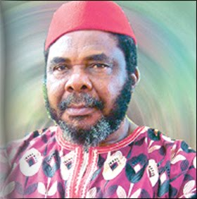 pete edochie See The Top 20 Most Influential Celebrities In Nigeria