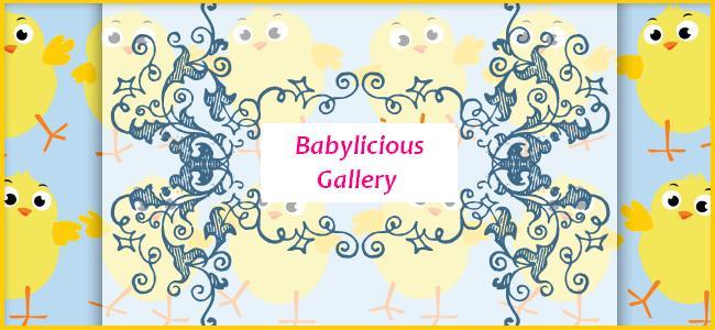 Babylicious Gallery