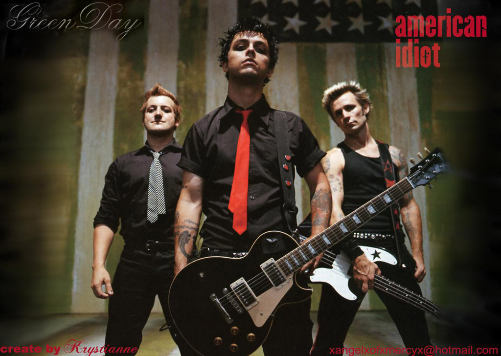 download mp3 gratis green day american idiot