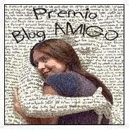 Prêmio Blog Amigo
