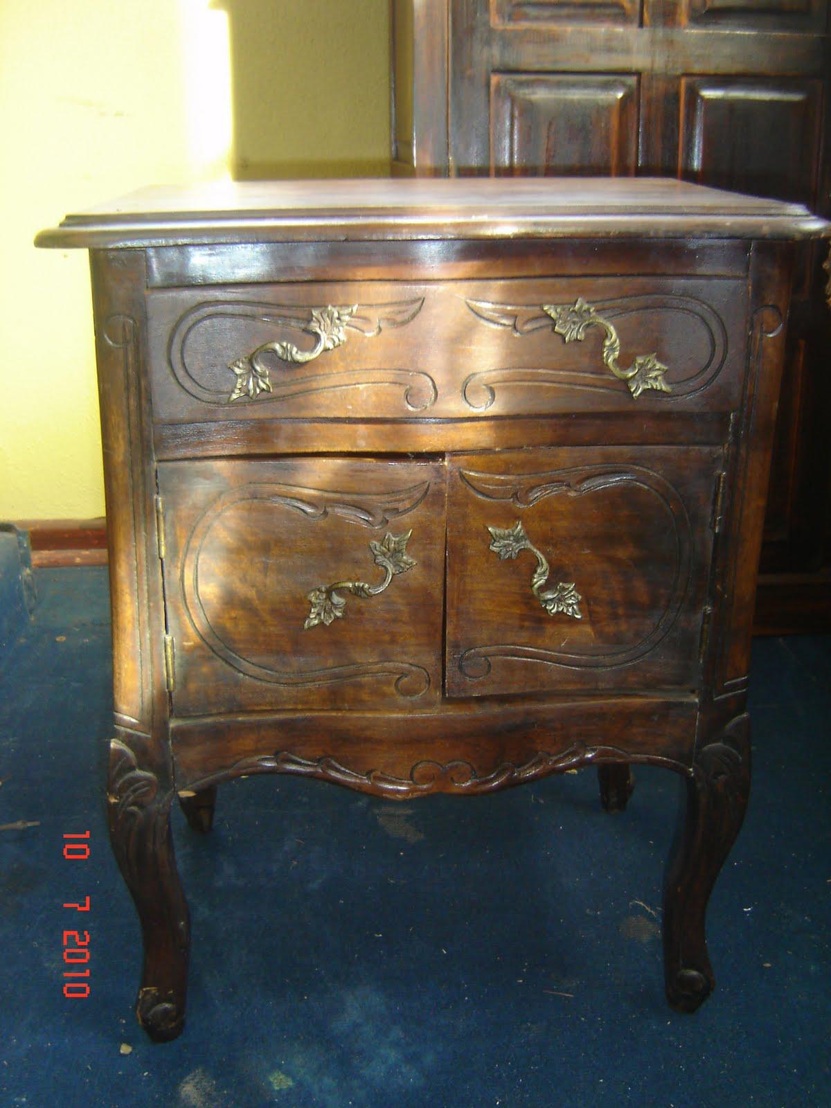 ventas varias para tu hogar mueble antiguo velador
