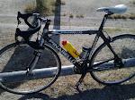 Mi bici de carretera