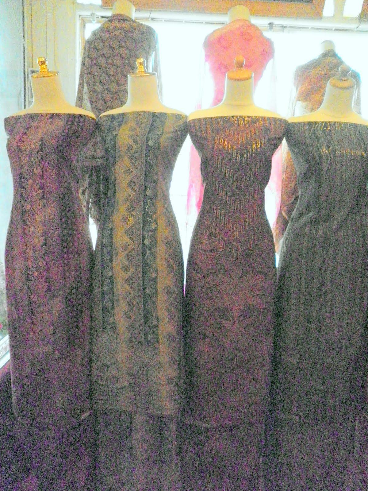 Yaf N 39 Re3n Sh0ppe Baju Kurung And Kebaya Silk